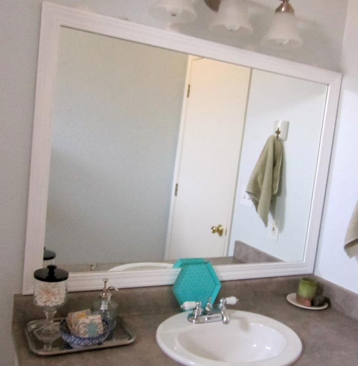 Bathroom-Frame-Mirror