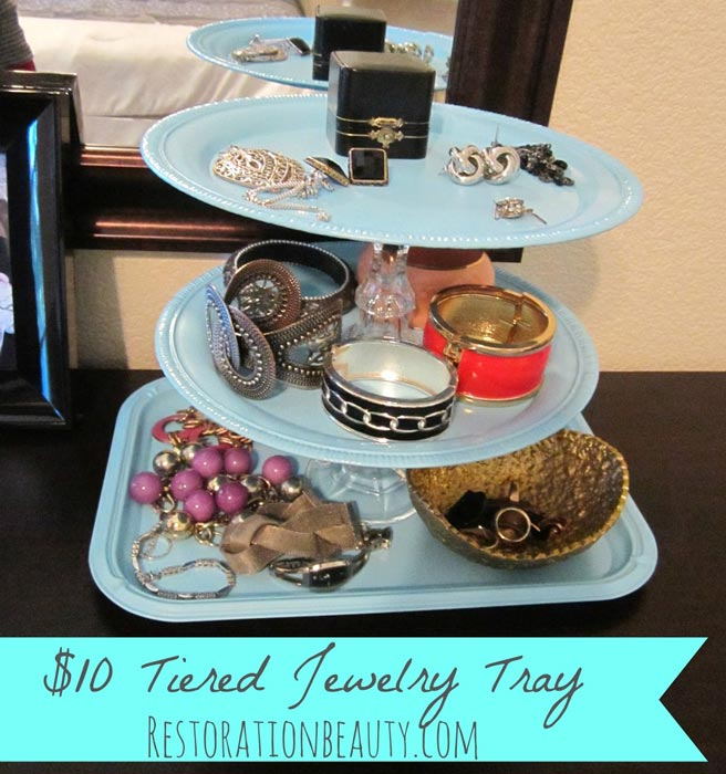 DIY-3-Tiered-Jewerly-Stand