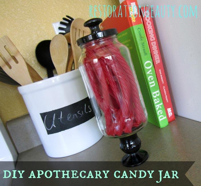 DIY-Apothecary-Candy-Jars