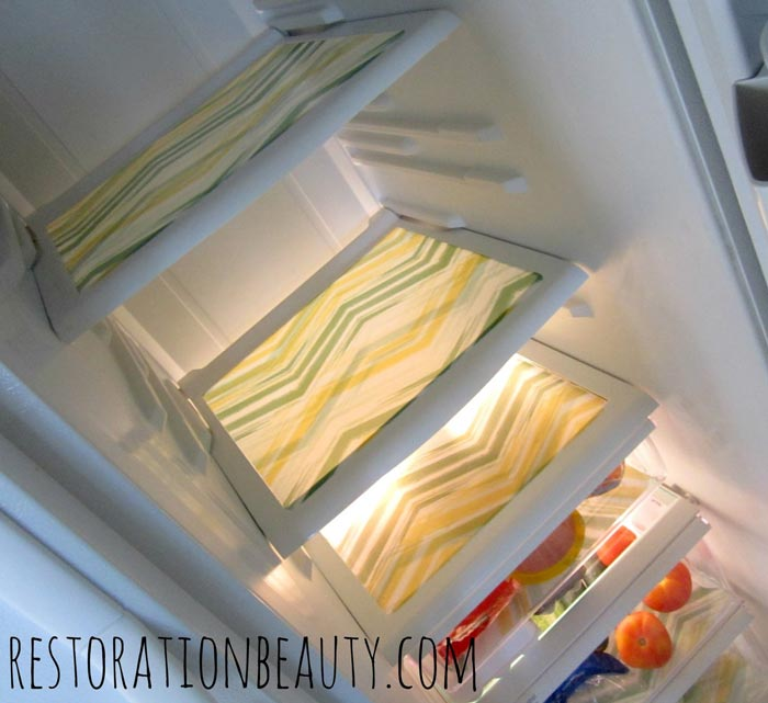 DIY-Fridge-Shelf-Liners
