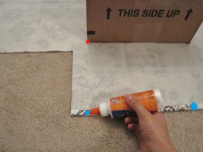 Gluing-Sides