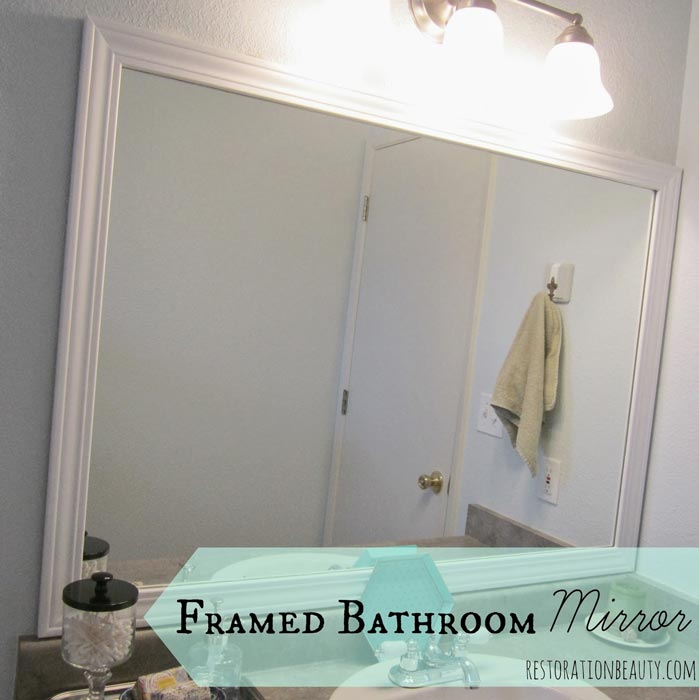 How-to-Frame-a-Builder-Grade-Mirror