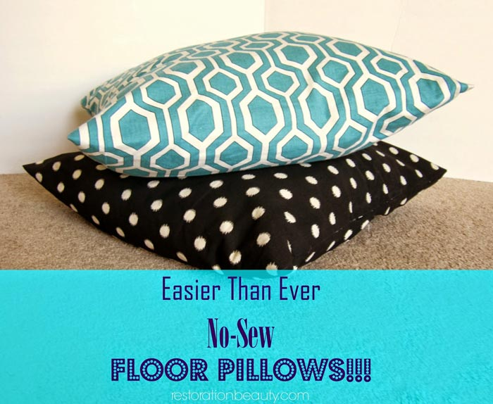 How-to-Make-DIY-Floor-Pillows---No-Sew-Required