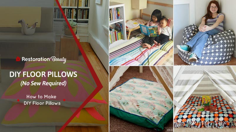 How-to-Make-DIY-Floor-Pillows-at-Home---No-Sew-Required