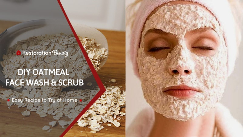 Oatmeal-Face-Wash-–-How-to-Use-Oat-as-Exfoliator-Face-Scrub
