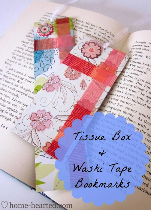 Washi-Tape-Bookmarks---Tishue-Box