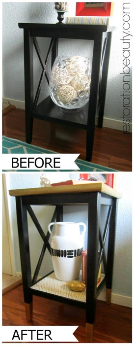black-and-gold-table-makeover-before-and-after