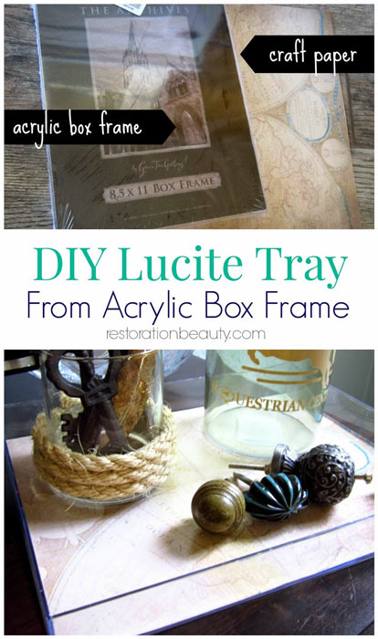 diy-lucite-tray-from-acrylic-box-frame