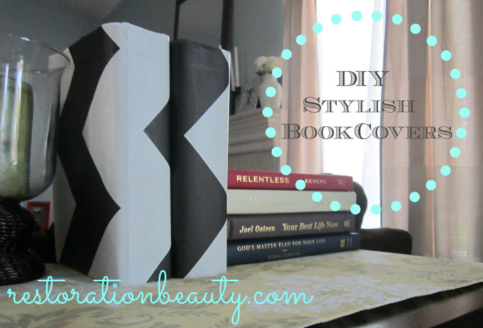 diy-stylish-book-cover