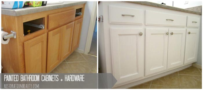 painted-bathroom-cabinets-before-and-after