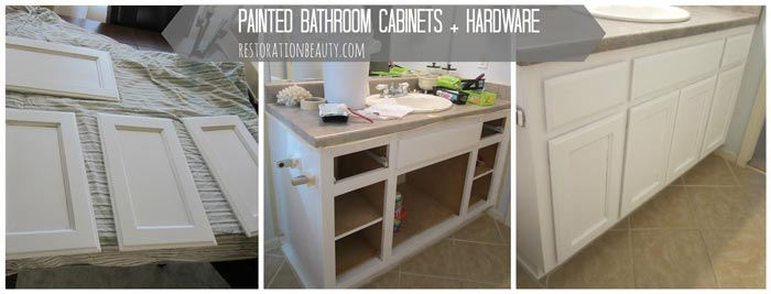painted-bathroom-cabinets-process