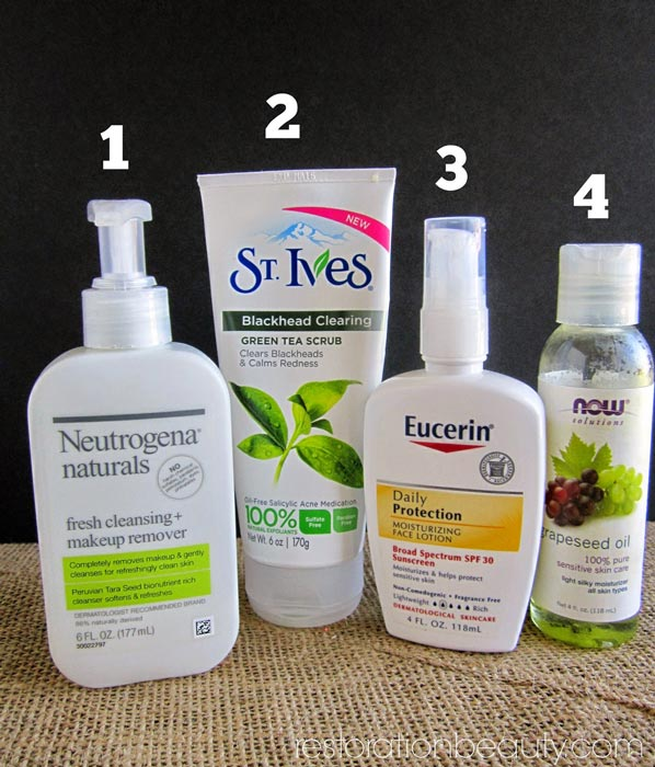 skincare-routine-and-products-for-sensitive-acne-prone-skin