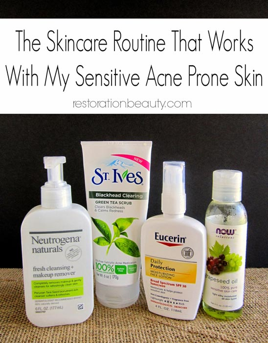 skincare-routine-for-sensitive-acne-prone-skin-1