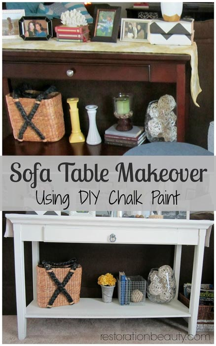 sofa-table-makeover-using-diy-chalk-paint