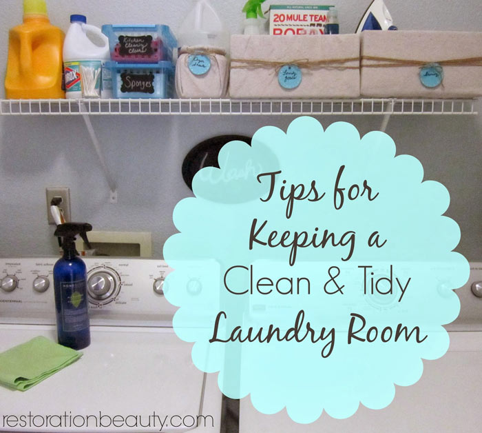 tips-for-keeping-a-clean-and-organized-laundry-room