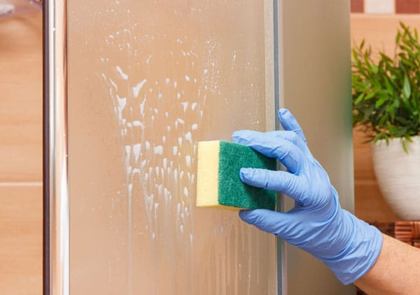 How-to-Clean-Soap-Scum-Off-Glass-Shower-Doors